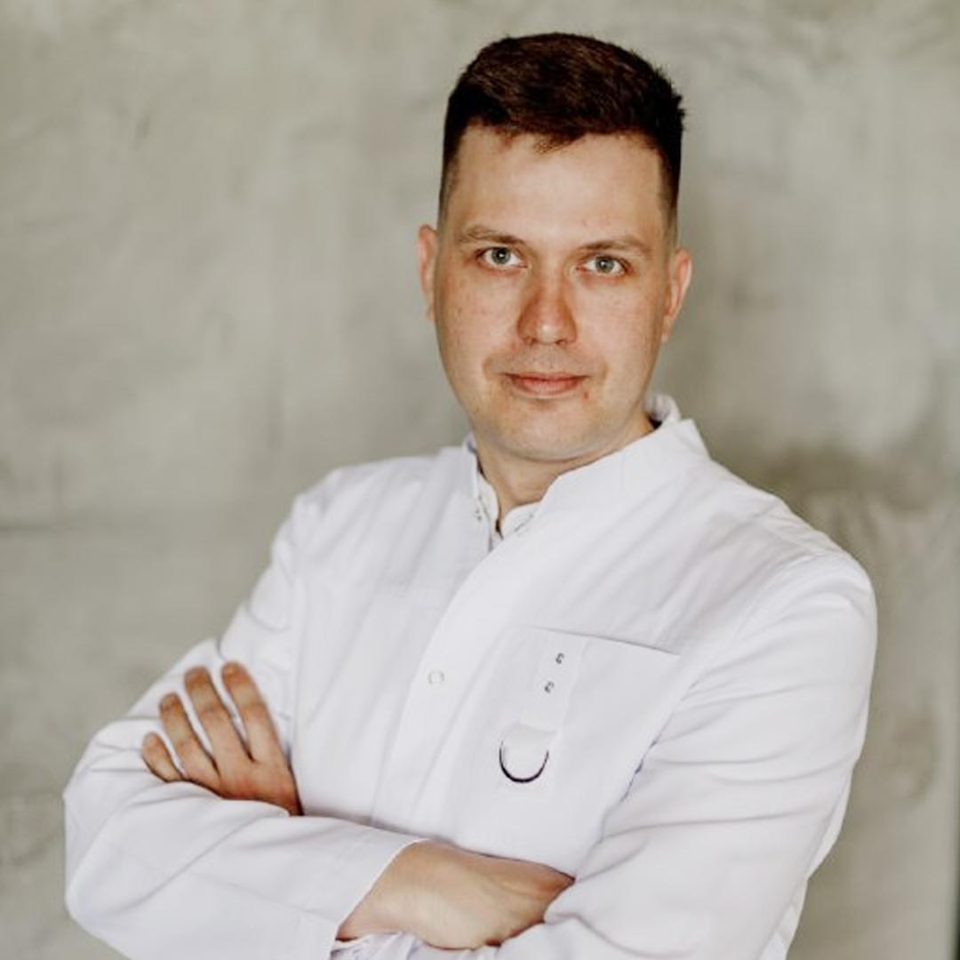 Ионов Павел Владимирович